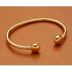 BIO-RAY BRACELET MAJESTIC - GOLD SERIES
